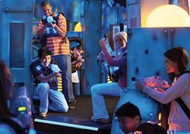 Niagara Falls Fun Zone Clifton Hill Package - Wyndham Garden Niagara Falls Fallsview